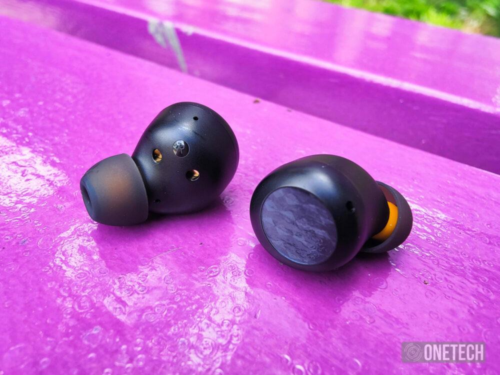 Realme Buds Q2, unos auriculares inalámbricos
