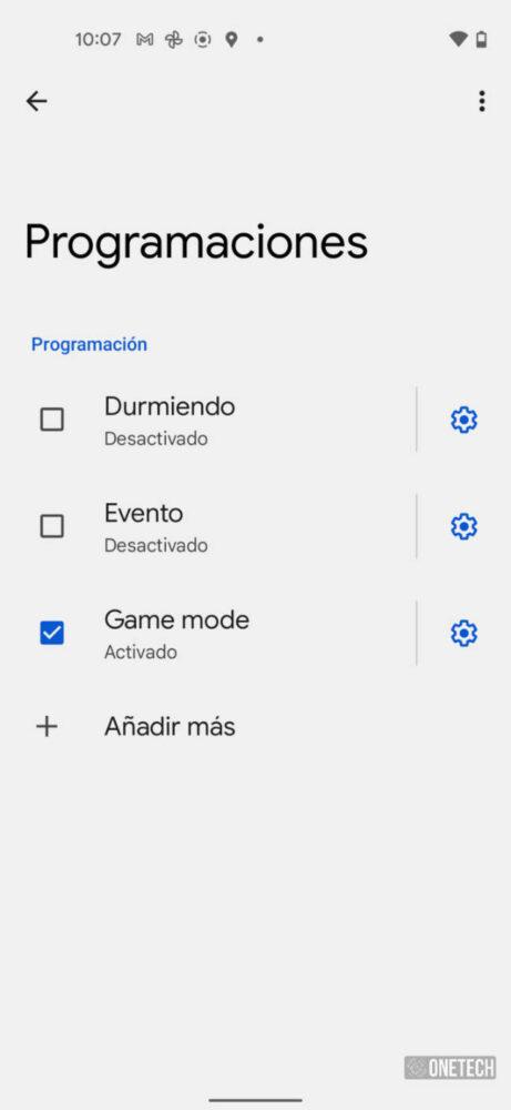 Android 12 ya cuenta con su propio