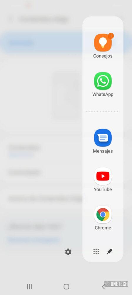 Samsung Galaxy S21 Ultra 5G - Análisis y opinión 36