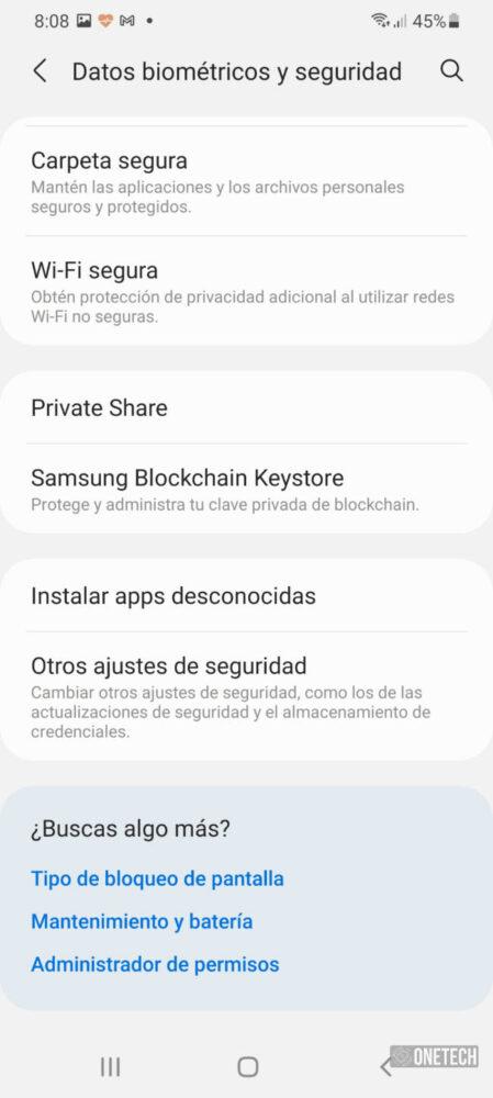 Samsung Galaxy S21 Ultra 5G - Análisis y opinión 39
