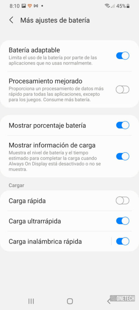 Samsung Galaxy S21 Ultra 5G - Análisis y opinión 14