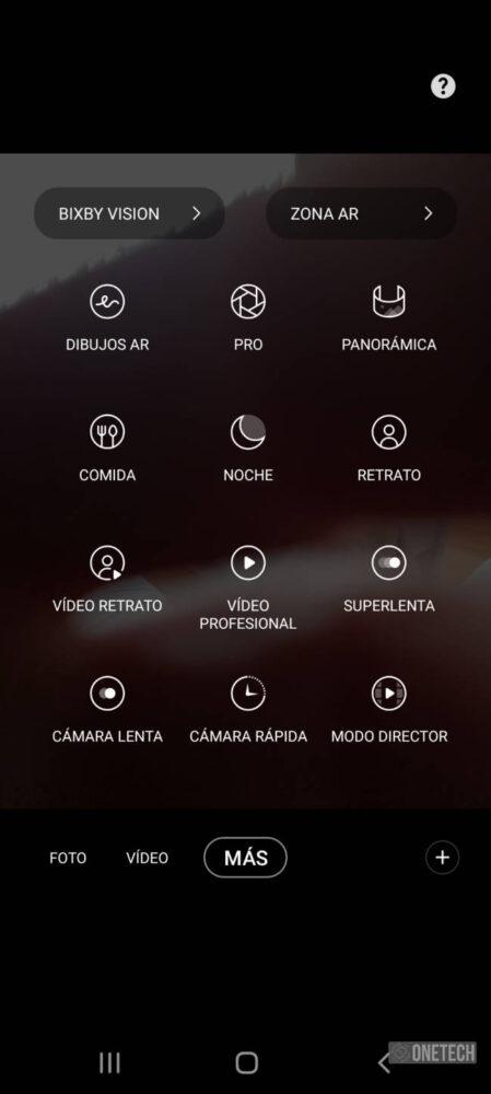 Samsung Galaxy S21 Ultra 5G - Análisis y opinión 49