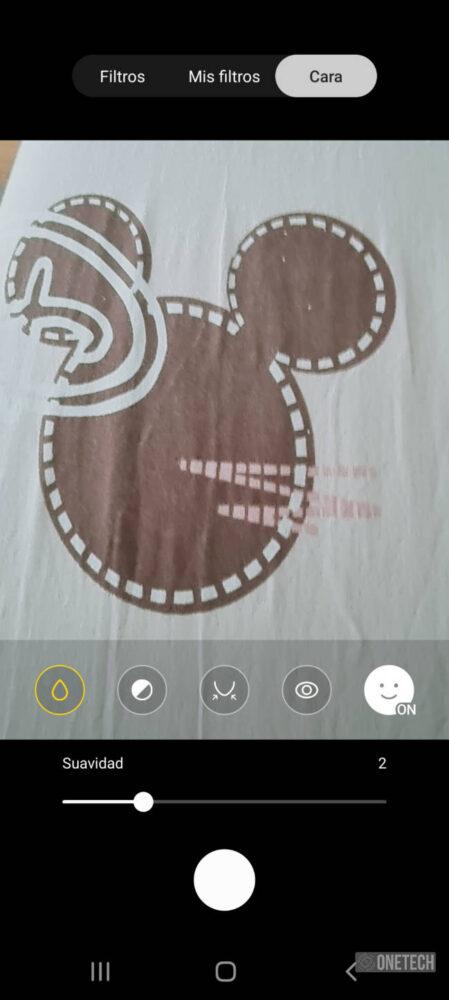 Samsung Galaxy S21 Ultra 5G - Análisis y opinión 57