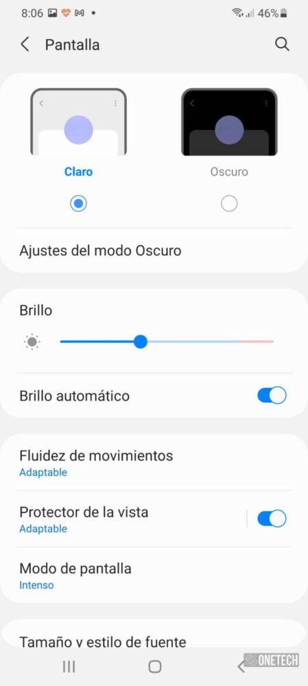 Samsung Galaxy S21 Ultra 5G - Análisis y opinión 29