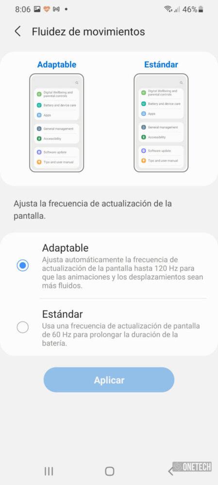 Samsung Galaxy S21 Ultra 5G - Análisis y opinión 30