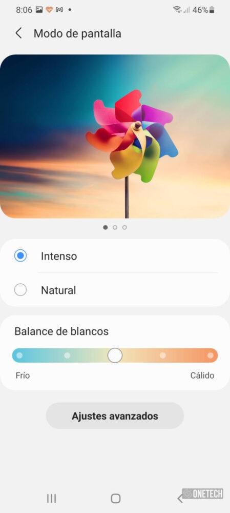 Samsung Galaxy S21 Ultra 5G - Análisis y opinión 11