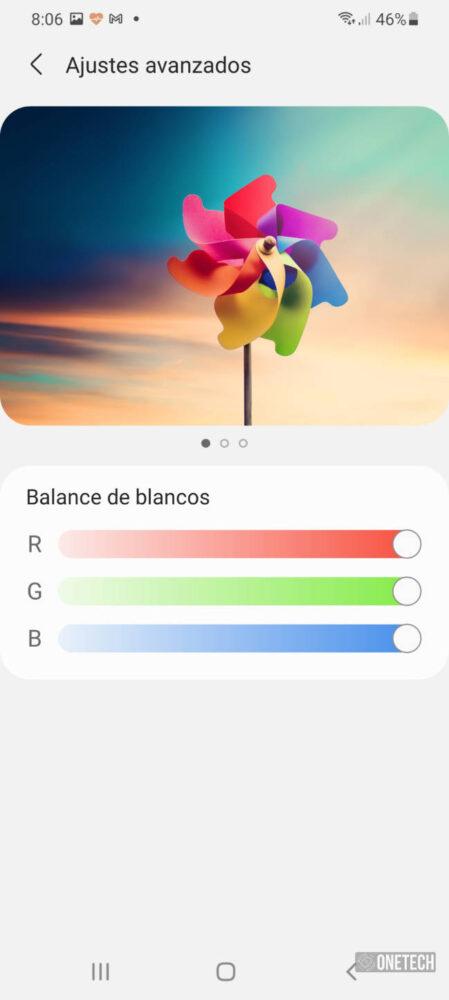 Samsung Galaxy S21 Ultra 5G - Análisis y opinión 10