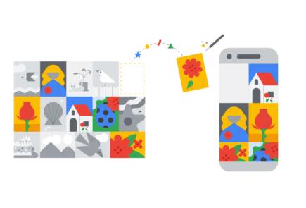 Google Fotos añadirá una carpeta protegida con contraseña para tus fotos y videos