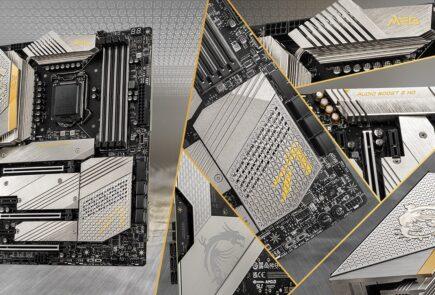 """MSI lanza sus placas base MEG Z590: """"ACE GOLD EDITION"""", """"UNIFY"""" y """"UNIFY-X"""" 3"""