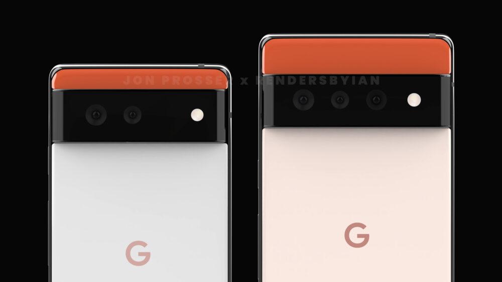 Los Pixel 6 podrían ser la mayor evolución fotográfica de los móviles de Google