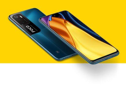El POCO M3 Pro 5G con pantalla a 90 Hz es oficial por menos de 180€ 2