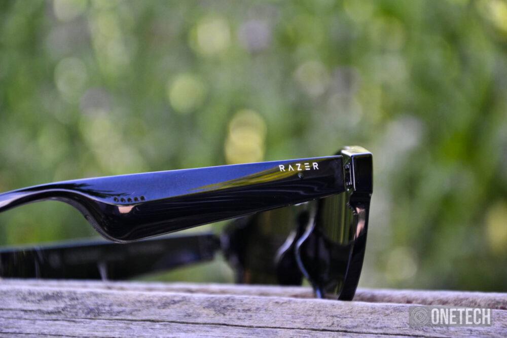 Razer Anzu: probamos estas curiosas gafas conectadas - Análisis 20