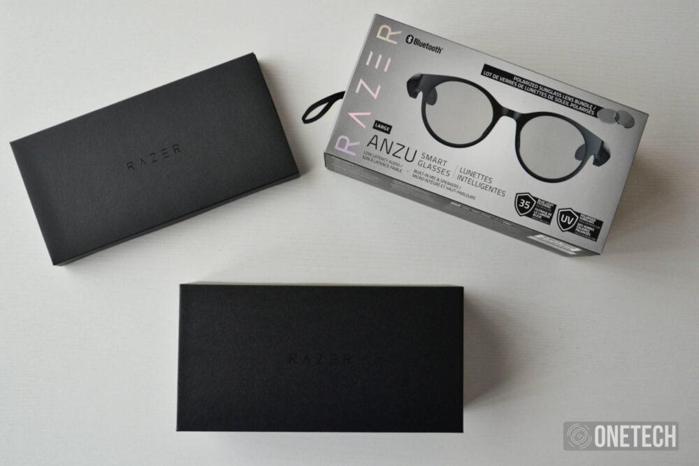 Razer Anzu: probamos estas curiosas gafas conectadas - Análisis 2