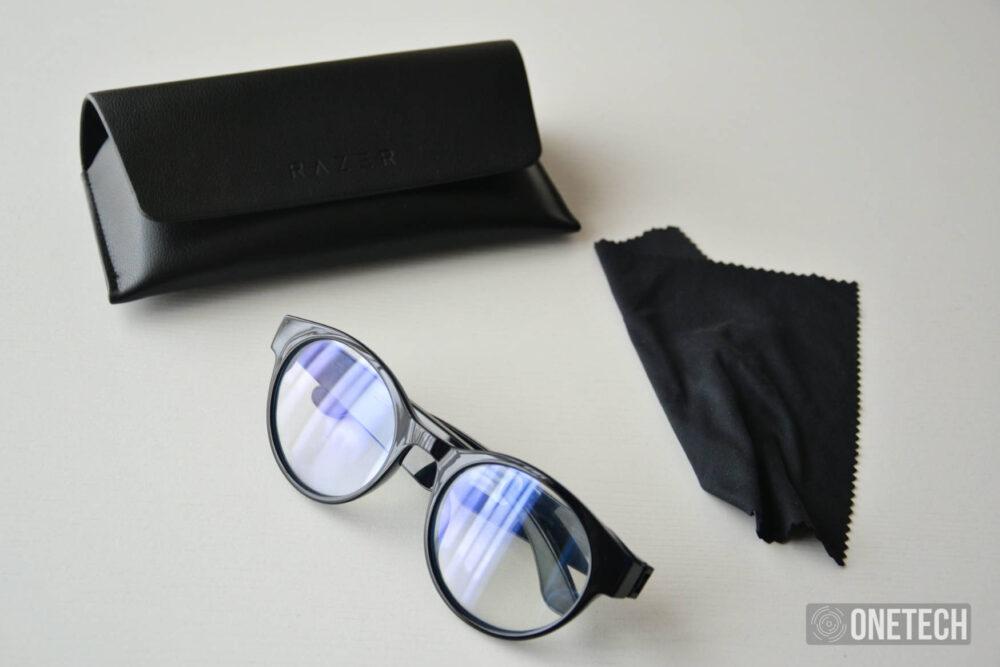 Razer Anzu: probamos estas curiosas gafas conectadas - Análisis 3