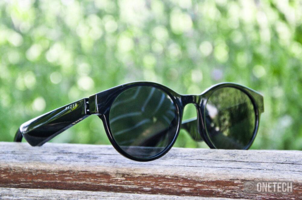Razer Anzu: probamos estas curiosas gafas conectadas - Análisis 9
