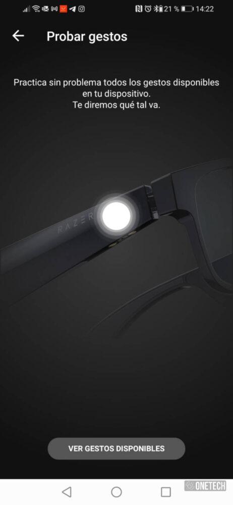 Razer Anzu: probamos estas curiosas gafas conectadas - Análisis 14