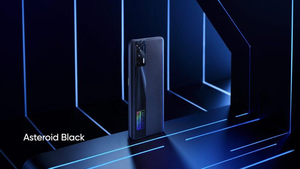Realme X7 Max 5G: subiendo el listón gracias al procesador Dimensity 1200 y pantalla a 120 Hz 1