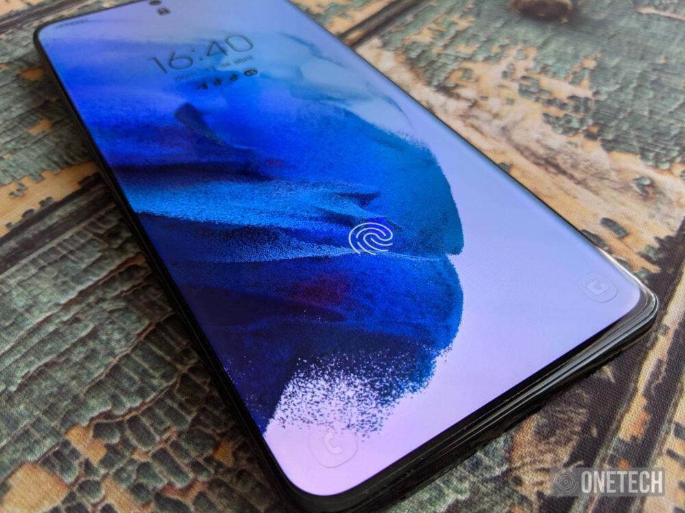 Samsung Galaxy S21 Ultra 5G - Análisis y opinión 24