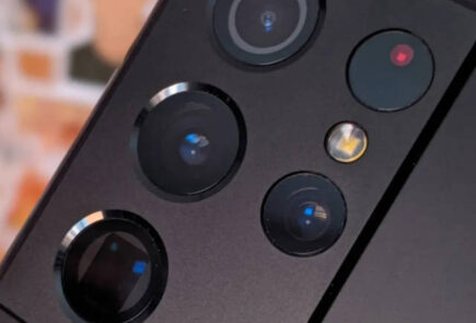 ¡Olvídate del sensor de 200MP! Samsung ya planifica sensores con 576 MP 9