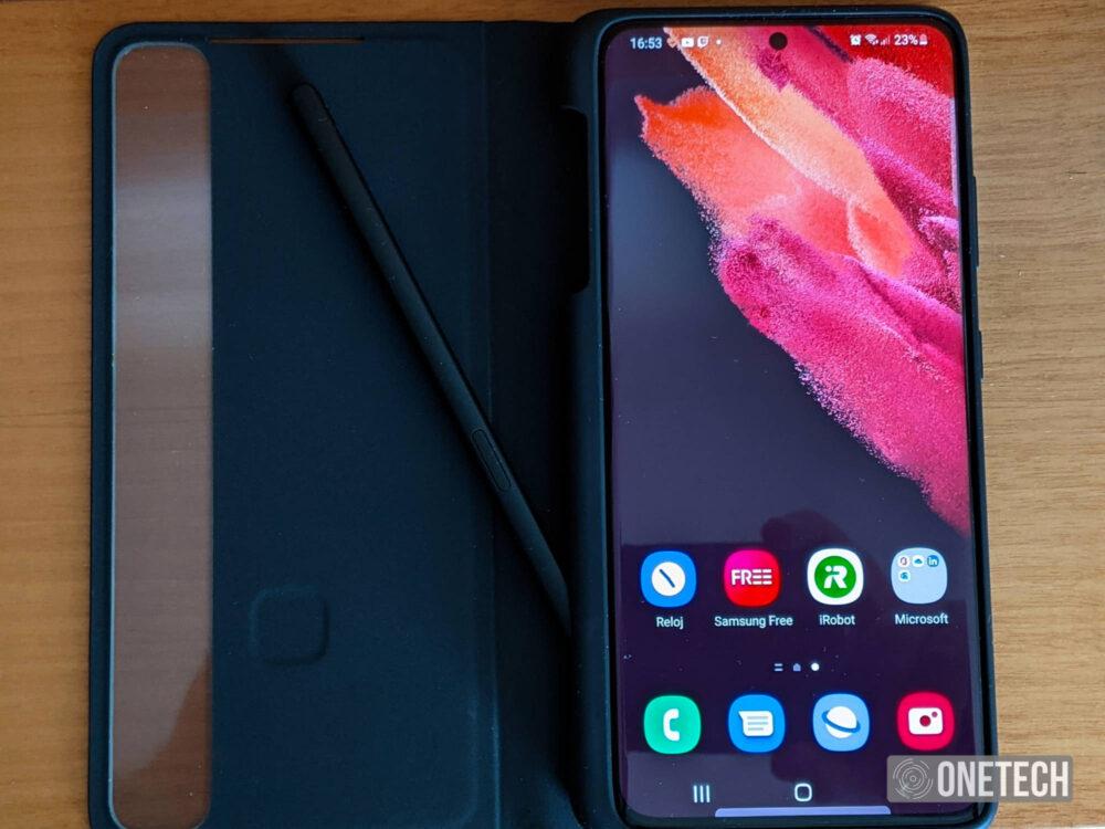 Samsung Galaxy S21 Ultra 5G - Análisis y opinión 7