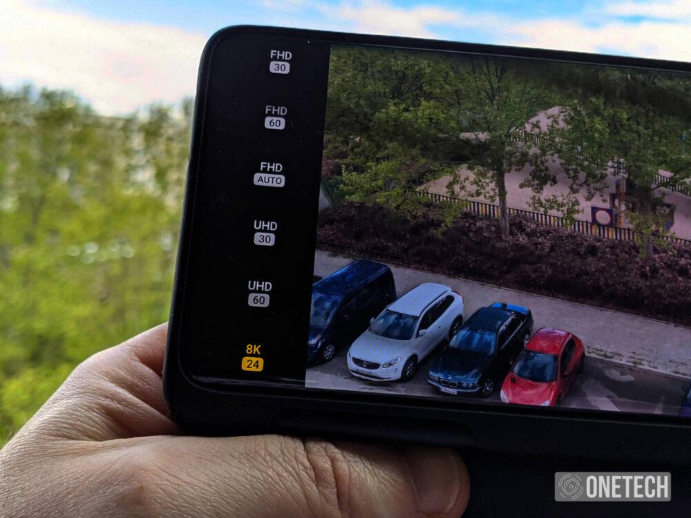 Samsung Galaxy S21 Ultra 5G - Análisis y opinión 17
