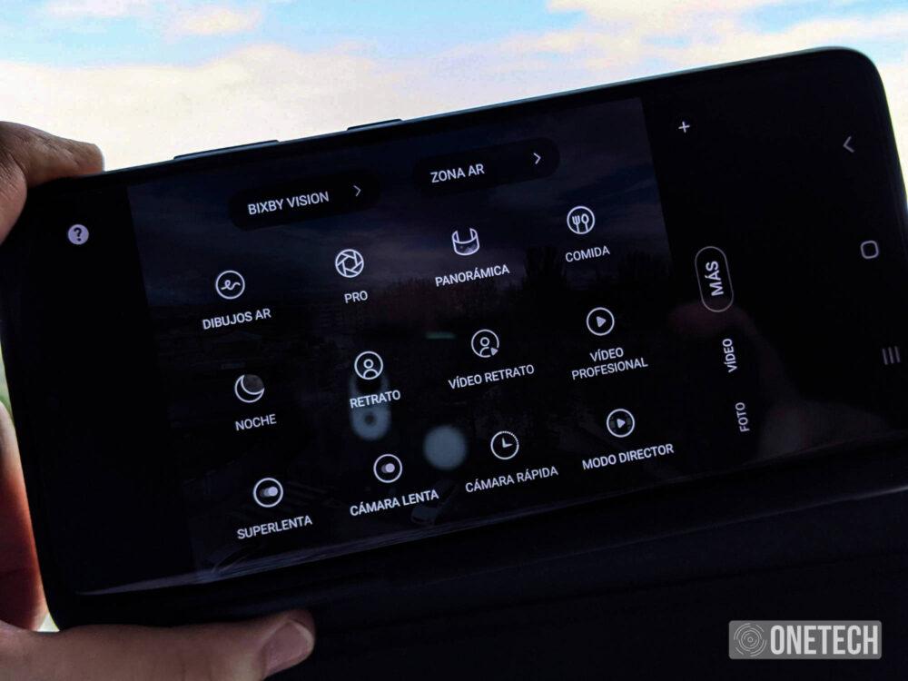 Samsung Galaxy S21 Ultra 5G - Análisis y opinión 16