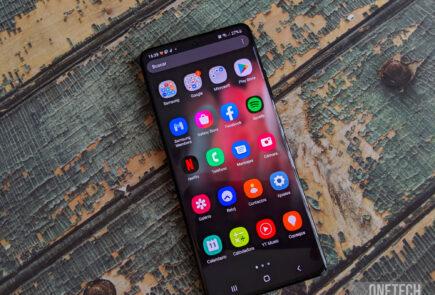 Estos son los móviles de Samsung con la actualización de Agosto de Android disponible 1