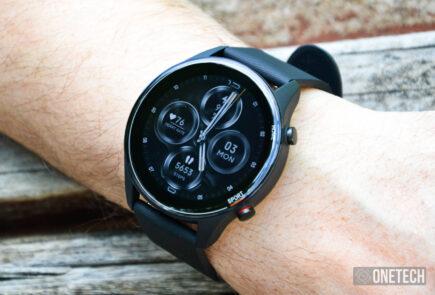 Xiaomi Mi Watch: un aspirante a mejor smartwatch económico - Análisis 1
