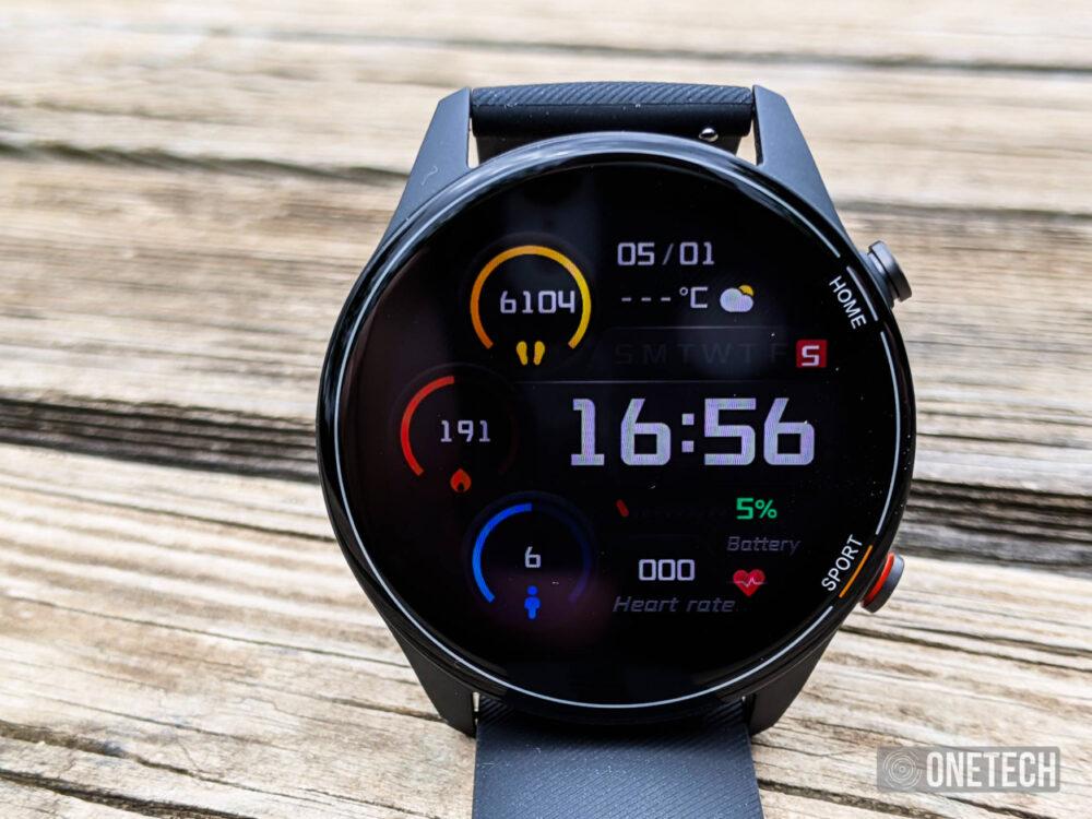Xiaomi Mi Watch: un aspirante a mejor smartwatch económico - Análisis 37
