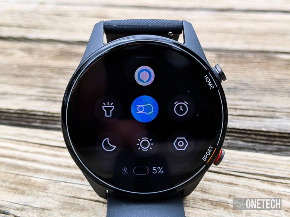 Xiaomi Mi Watch: un aspirante a mejor smartwatch económico - Análisis 2