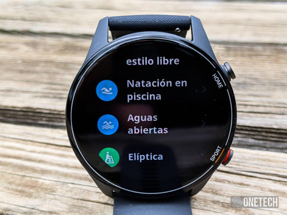 Xiaomi Mi Watch: un aspirante a mejor smartwatch económico - Análisis 3