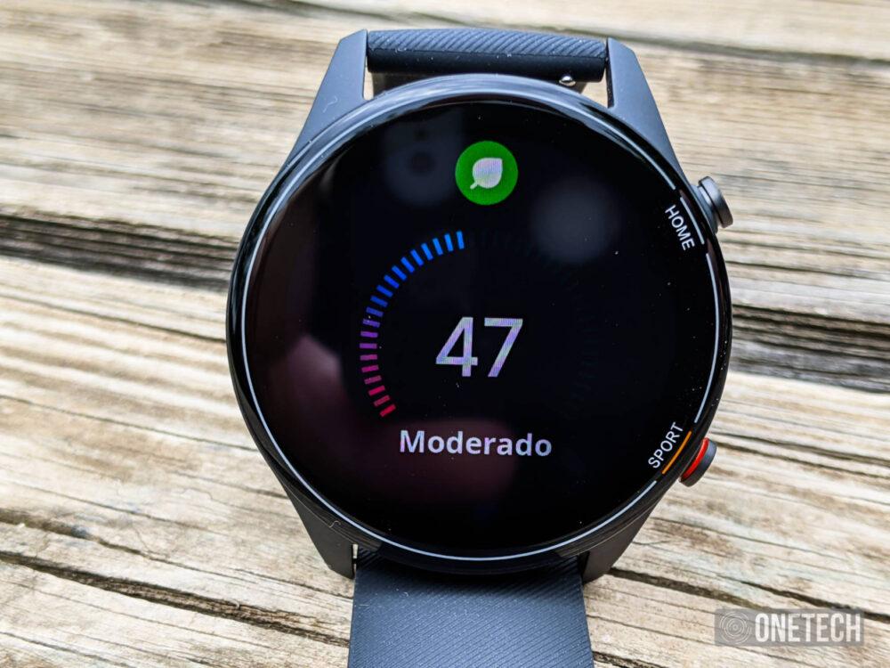 Xiaomi Mi Watch: un aspirante a mejor smartwatch económico - Análisis 10