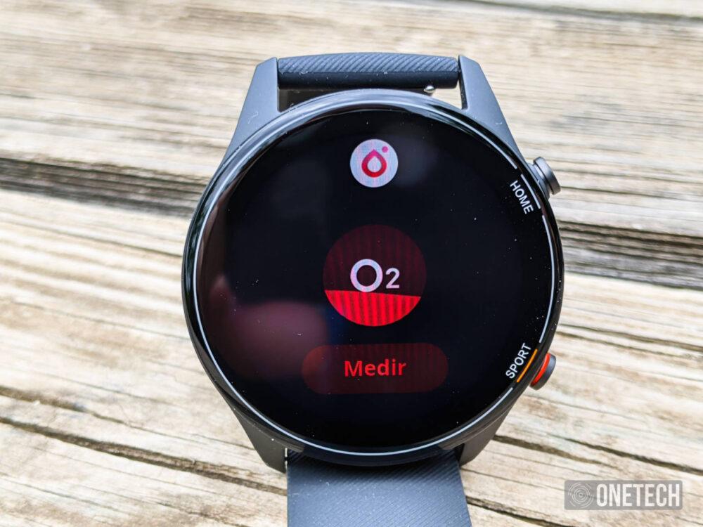 Xiaomi Mi Watch: un aspirante a mejor smartwatch económico - Análisis 31