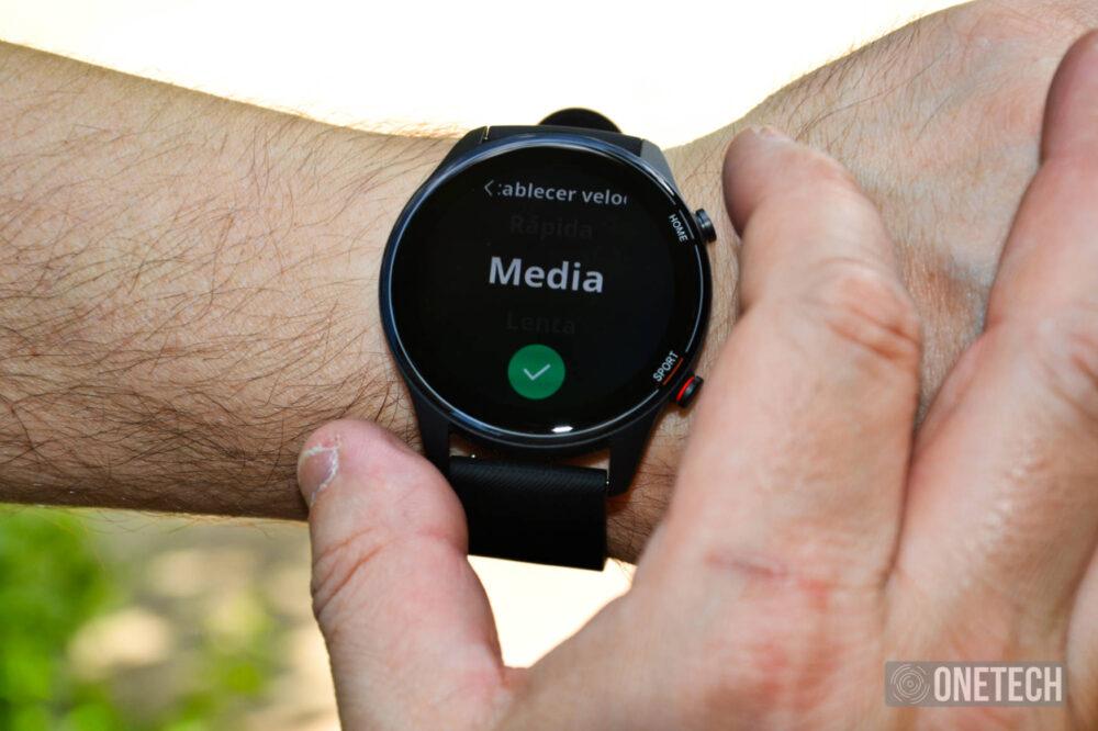 Xiaomi Mi Watch: un aspirante a mejor smartwatch económico - Análisis 7