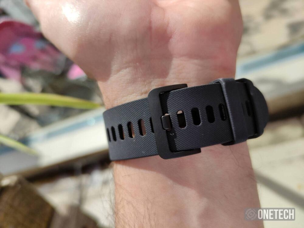 Xiaomi Mi Watch: un aspirante a mejor smartwatch económico - Análisis 39