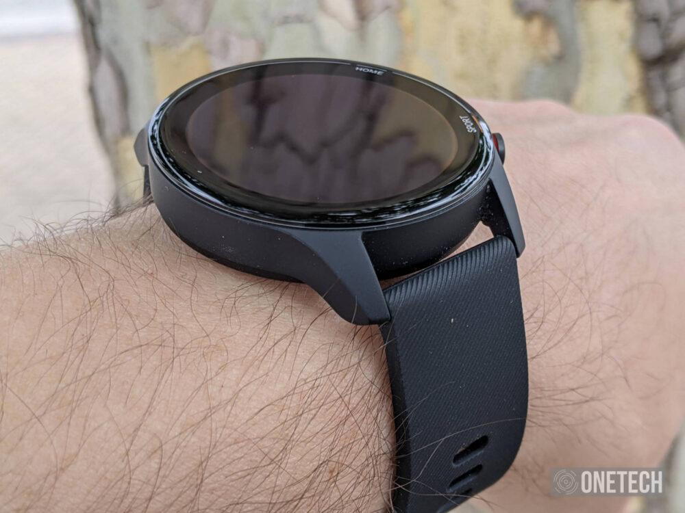 Xiaomi Mi Watch: un aspirante a mejor smartwatch económico - Análisis 29