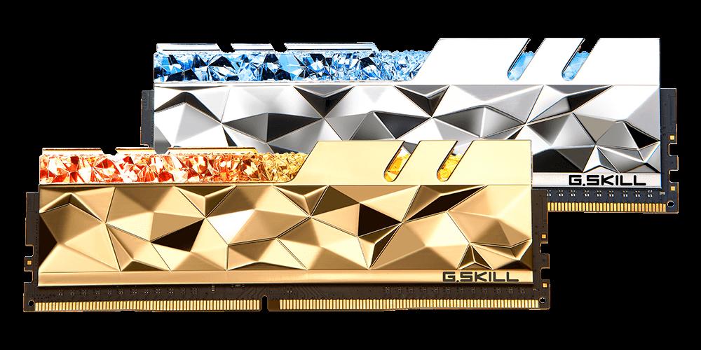 Trident Z Royal Elite, las nuevas y llamativas memorias que darán un toque chic a tu PC 1