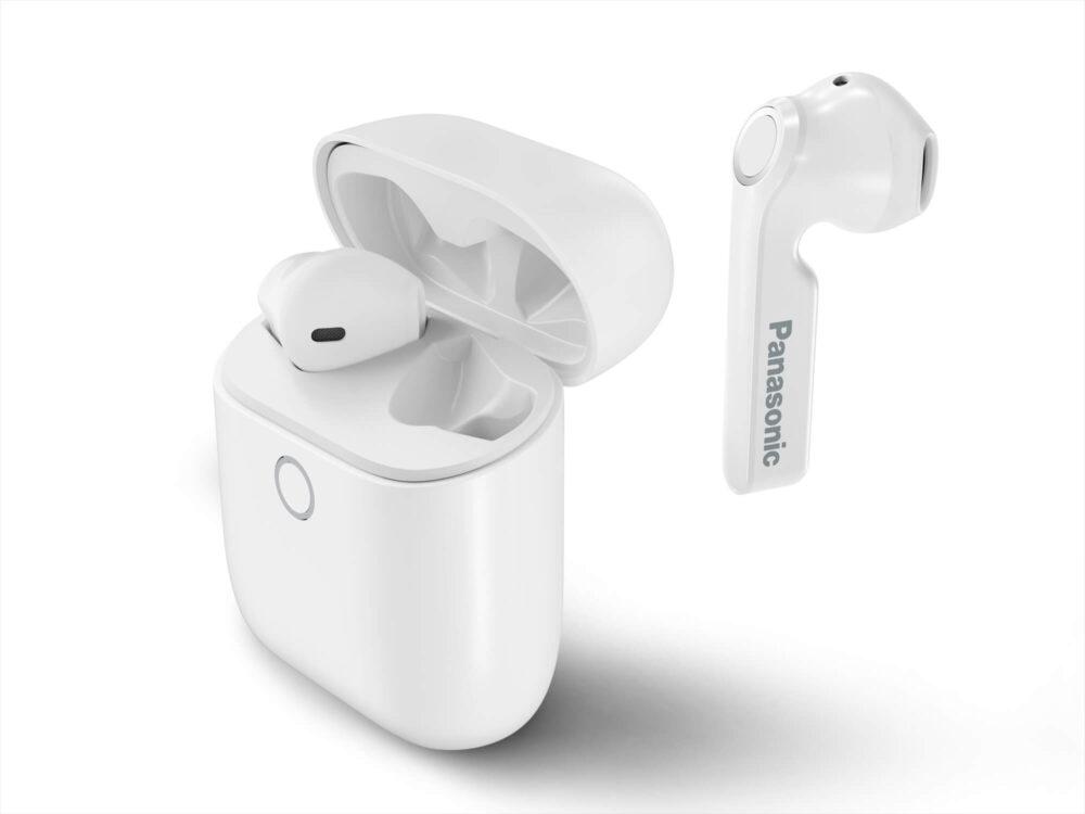 RZ-B100W, los nuevos auriculares TWS de Panasonic llegan a España 1