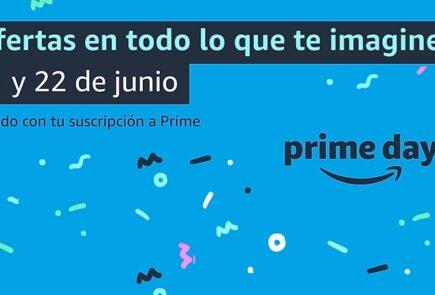 El Amazon Prime Day 2021 ya tiene fechas oficiales: será los días 21 y 22 de Junio 3