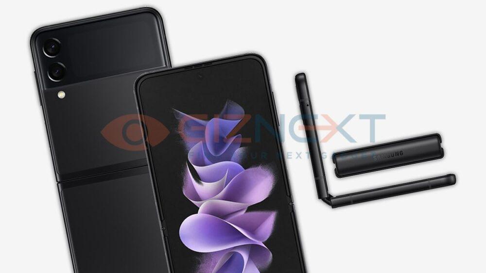 El Samsung Galaxy Z Flip 3 pierde casi todos sus secretos en una nueva filtración 10