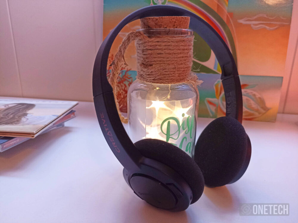 Creative SoundBlaster Jam V2 - Análisis 10