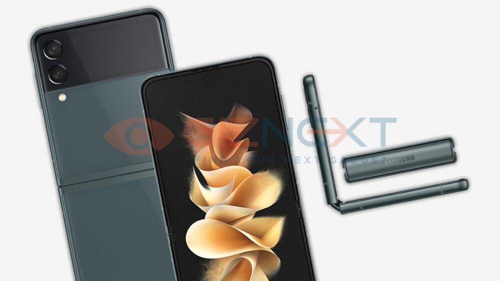 El Samsung Galaxy Z Flip 3 pierde casi todos sus secretos en una nueva filtración 7
