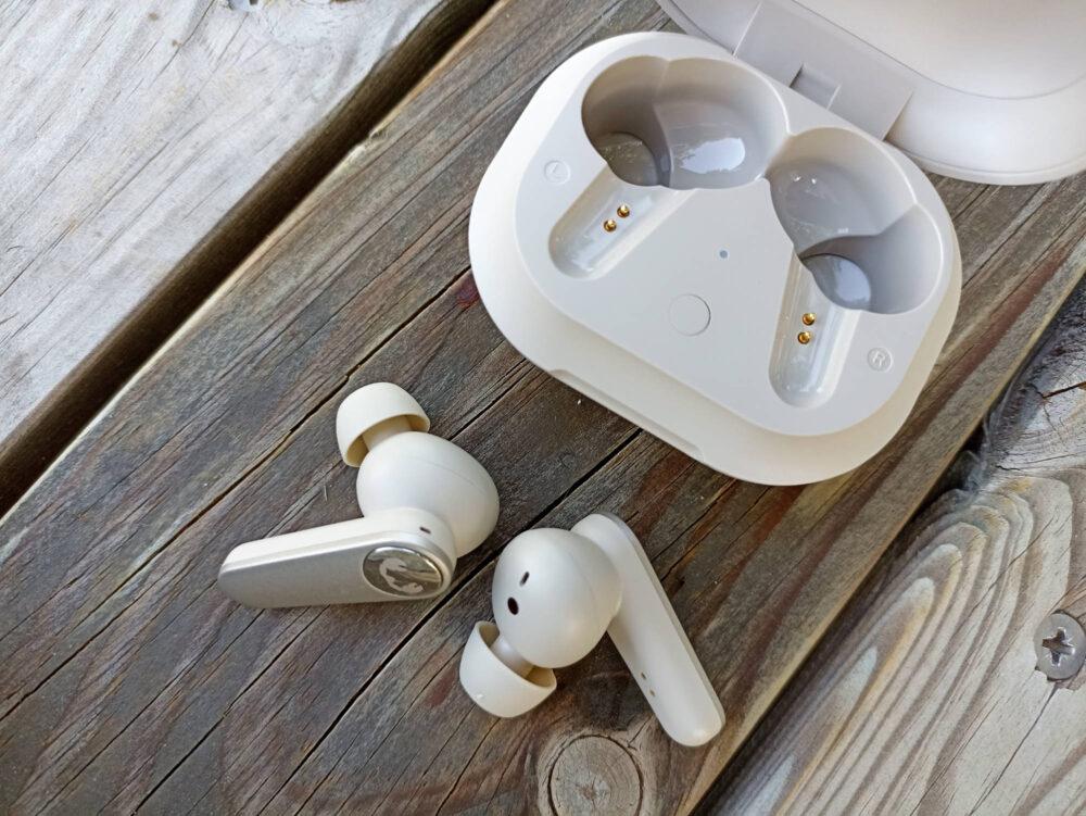 Fresh 'n Rebel Twins ANC, auriculares TWS con cancelación de ruido - Análisis 5