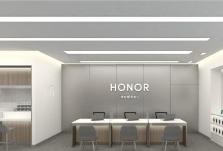 Honor comienza su andadura en España como marca independiente 4
