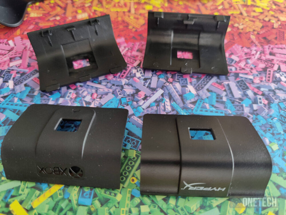 HyperX ChargePlay Duo: estación de carga para mandos Xbox Series X|S y Xbox One - Análisis 1