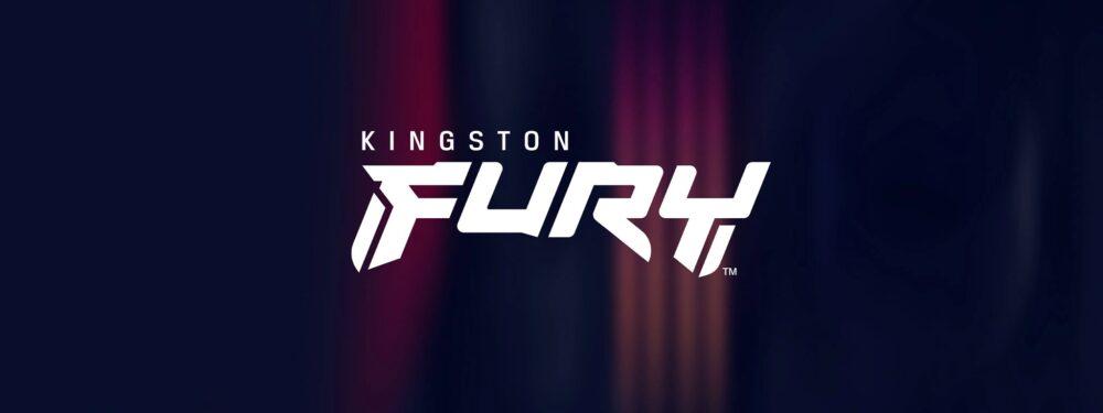Fury, el nuevo sello de Kingston tras la venta de HyperX 1
