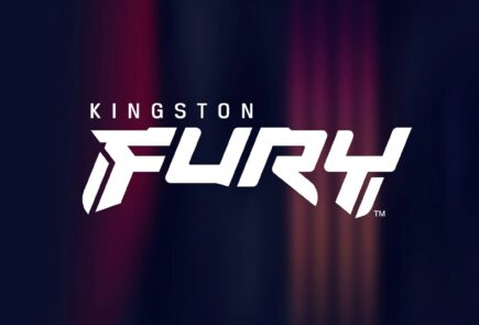 Fury, el nuevo sello de Kingston tras la venta de HyperX 5