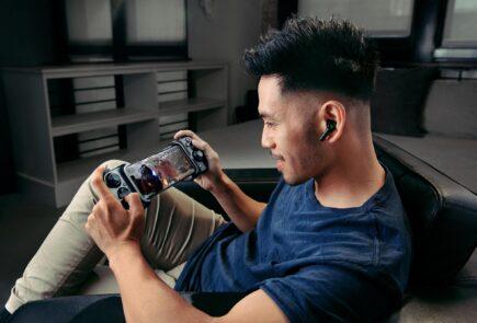 Razer Kishi para iPhone (Xbox), un mando para disfrutar de los juegos Xbox en iOS 2