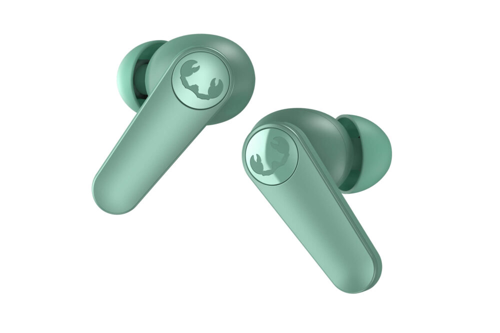 Twins ANC de Fresh 'n Rebel, auriculares TWS con cancelación de ruido 1