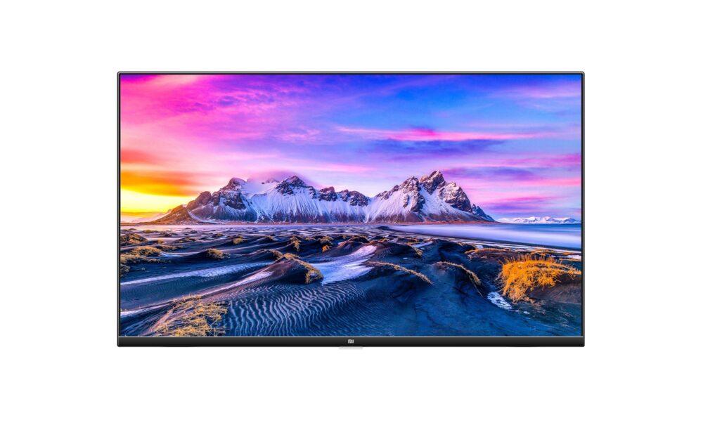 Mi TV P1, los nuevos televisores inteligentes de Xiaomi llegan a España 1